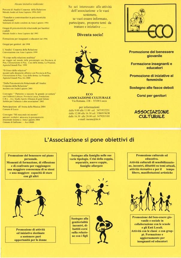 iniziative eco
